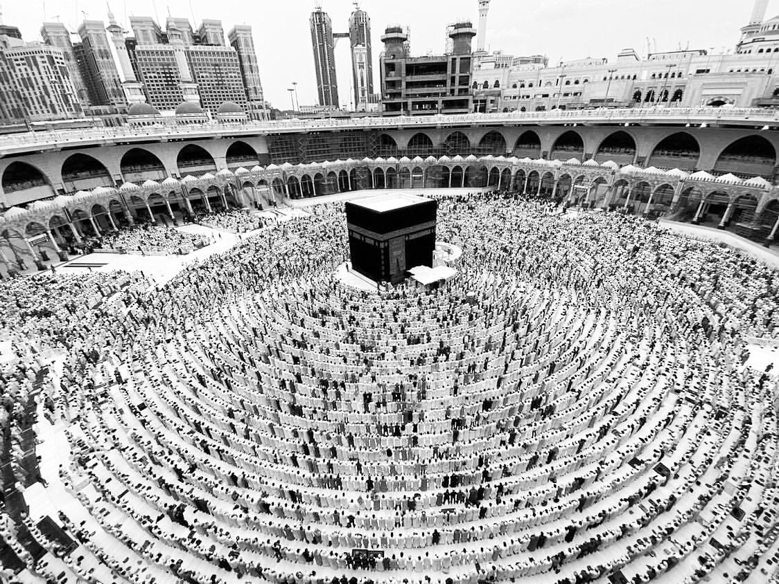 A recompensa de estabelecer as doze Sunnah Rak'aat
