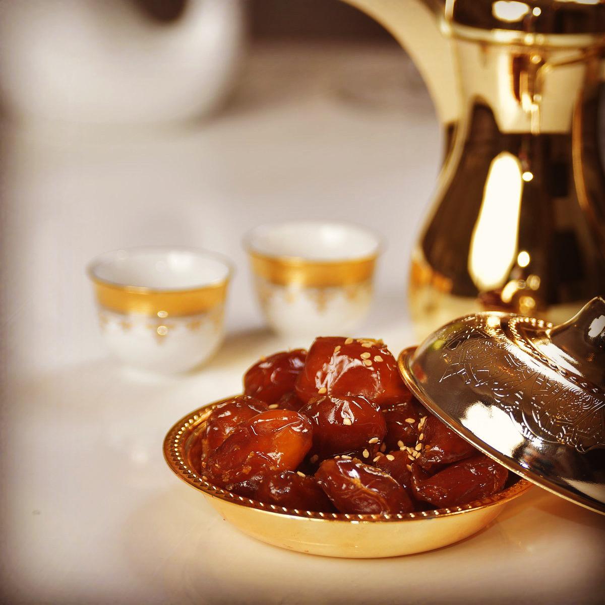 A Virtude do Sahuur (refeição antes do jejum)…