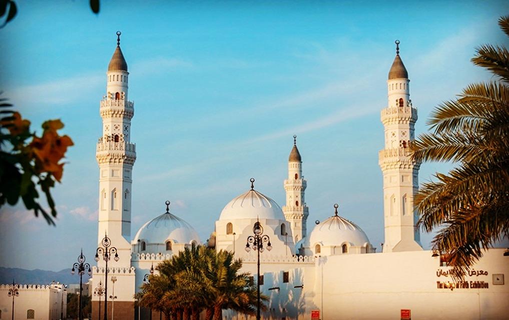 Mesquitas Fechadas não é Algo de Novo!