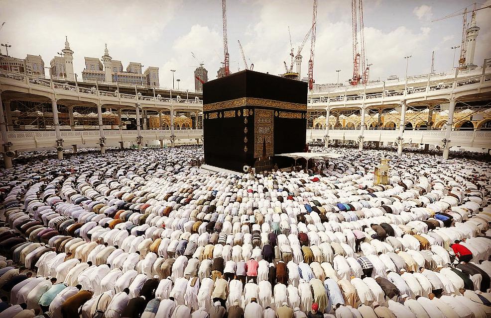 O Objectivo da Oferta Sacrificial (Al-Udhiyah)