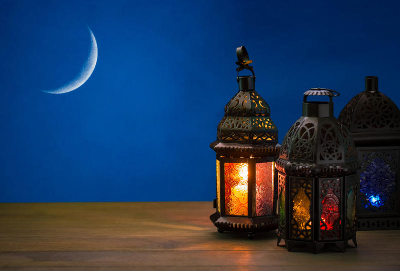 Com Al-Hilaal começa e acaba o Ramadão